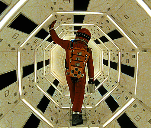 2001: A space Odyssey (50th anniversary) - 1
