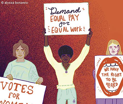 Activisme voor millennials - 1