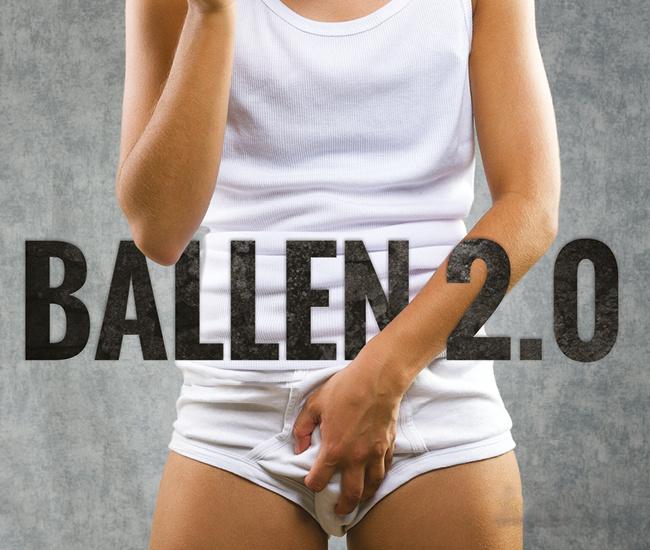 Ballen 2.0