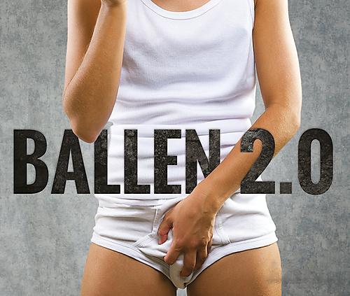 Ballen 2.0 - 1