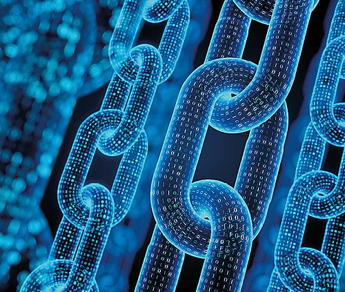 Blockchain - 1