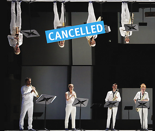 Canto Ostinato CANCELLED - 1