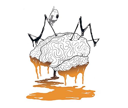 Creative thinking - 1