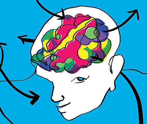 Creative thinking (full) - 1