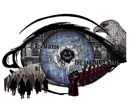 Dark Dystopias: social criticism on television - 1