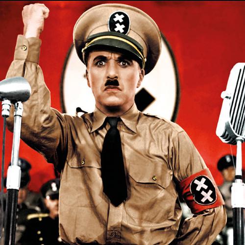De beroemdste speech in (film)geschiedenis