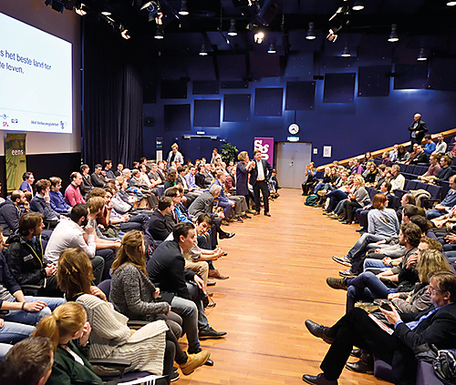 De toekomst van Eindhoven. Stem! - 1