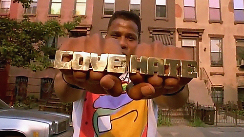 Do The Right Thing - 1
