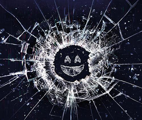 Dr. Netflix: Black Mirror (uitverkocht) - 1