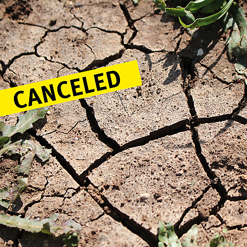 Drought goes underground | Canceled - 1