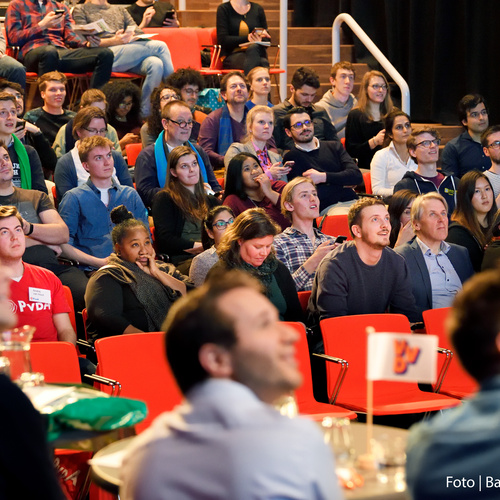 Eindhoven Elections: local politics for internationals