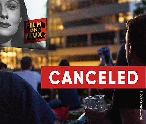 Film on Flux: Open-air cinema - 1