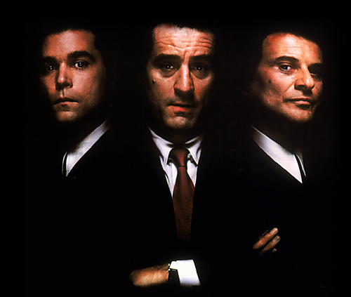 Goodfellas (30th Anniversary) CANCELED - 1