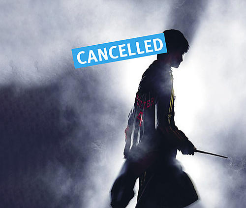 Harry Potter and the Magic of Imagination CANCELLED - 1