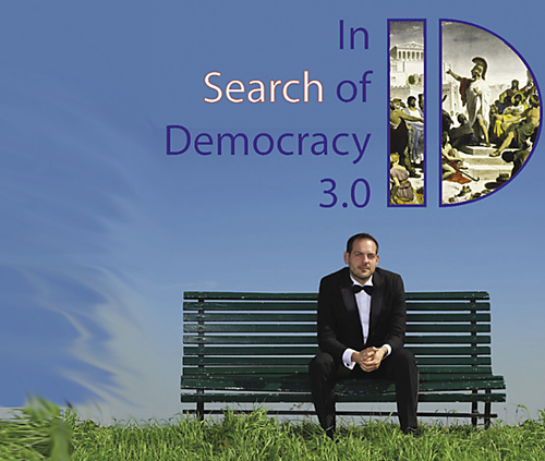 In search of Democracy 3.0 - 1