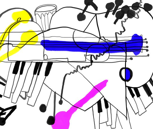 Intro to Improvisation (music)