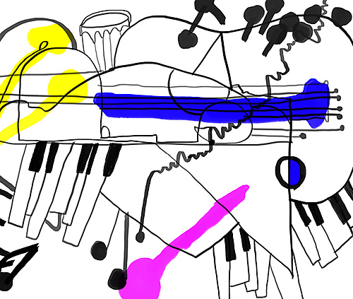 Intro to Improvisation (music) - 1