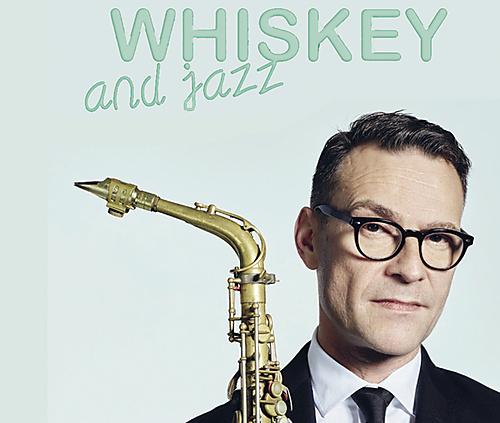 Jazzfestival with special guest Benjamin Herman - 1