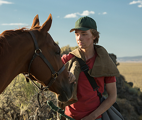Lean on Pete - 1