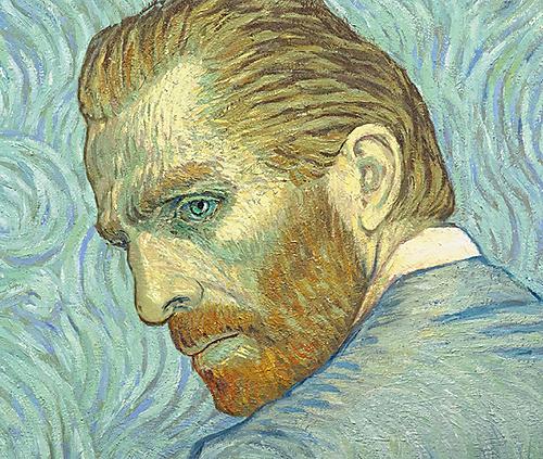 Loving Vincent - 1