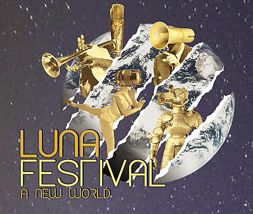 LUNAfestival:  A new world - 1