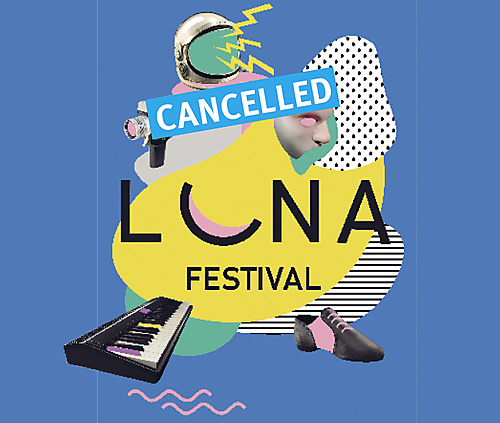 LUNAfestival: exploring the unknown CANCELLED - 1