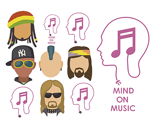 Minds on Music: cultuurpsychologie - 1