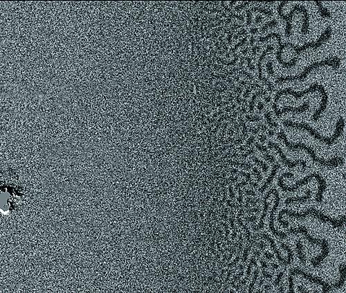 Nanomagnetism - 1