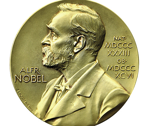 Nobel Prizes 2019 - 1
