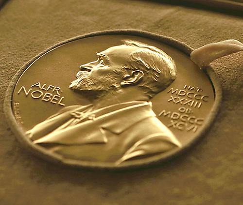 Nobel prizes 2020 - 1
