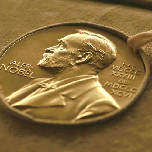 Nobel prizes 2020