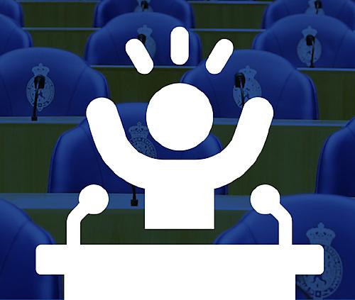 Op naar de Tweede Kamerverkiezing 2021 - 1