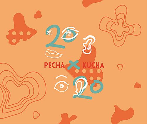 Pecha Kucha Night Eindhoven #37 - 1