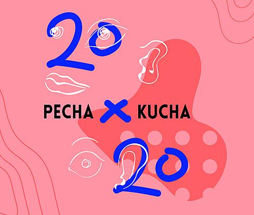 Pecha Kucha Night Eindhoven #39 - 1
