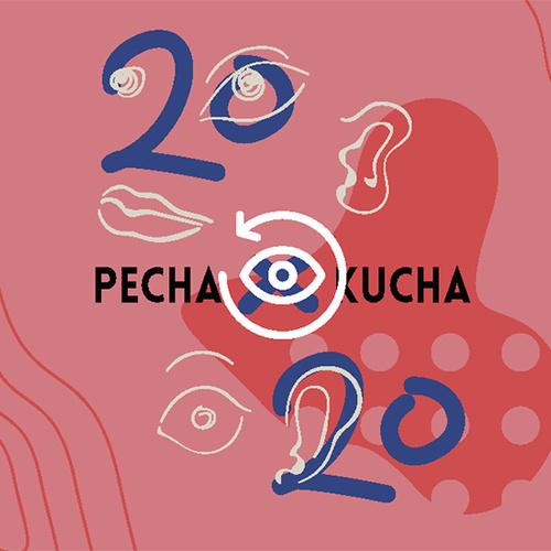 Pecha Kucha Night Eindhoven #39