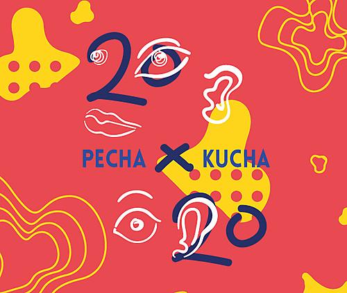 PechaKucha Night #31 - 1