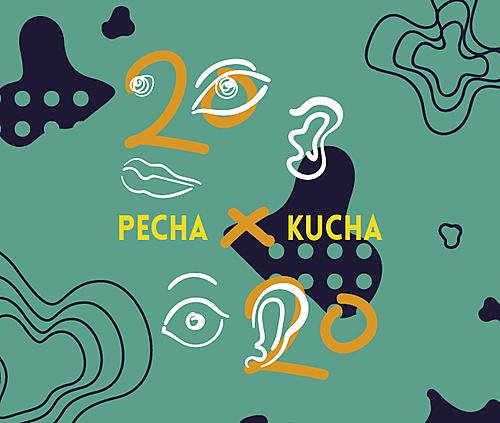 PechaKucha Night #32 - 1