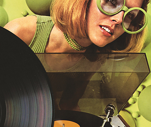 Philips & Vinyl - 1