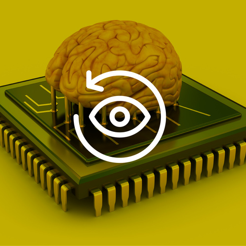 Plastic electronics: materials for brain-inspired computing