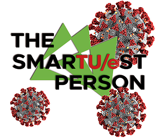 POSTPONED | The SmarTU/est Person - 1