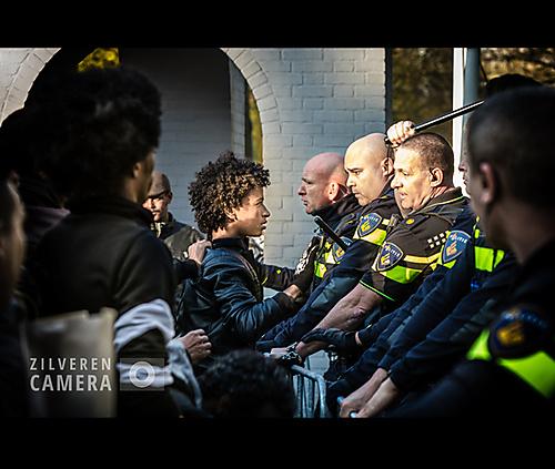 Rondleiding tentoonstelling Zilveren Camera (NL) - 1