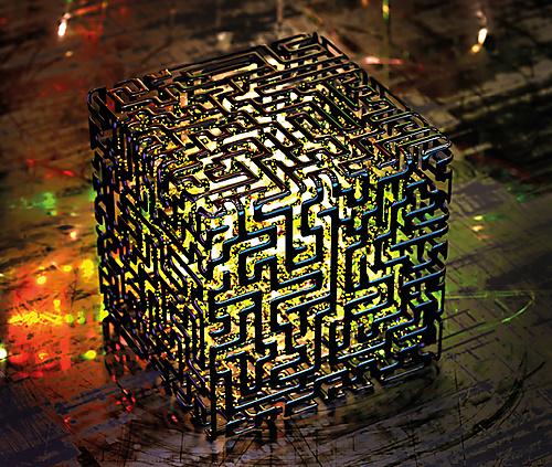 Science café: De quantumcomputer - 1