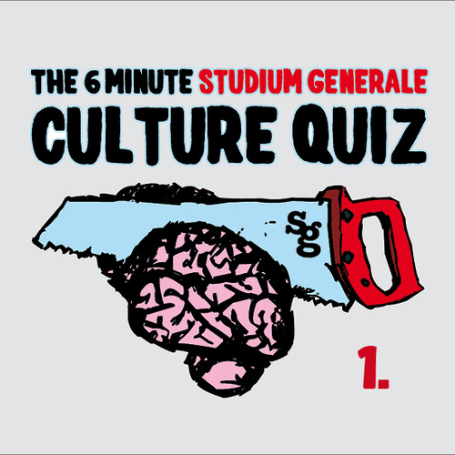 SG 6 Minutes Culture Quiz - episode 1