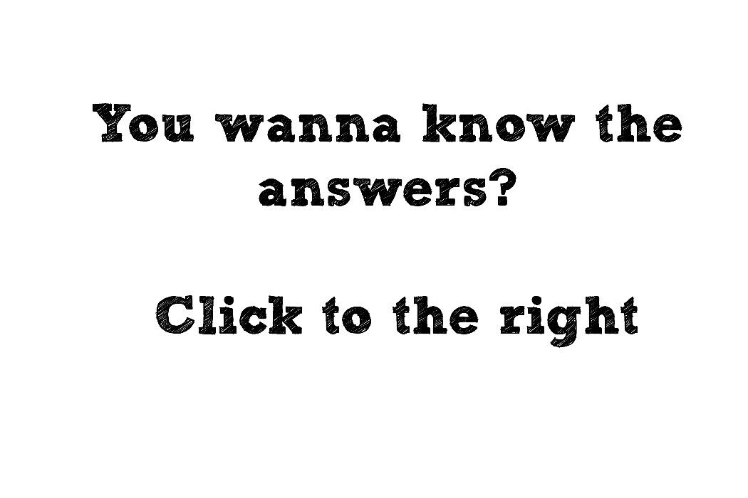 SG 6 Minutes Culture Quiz - episode 1
