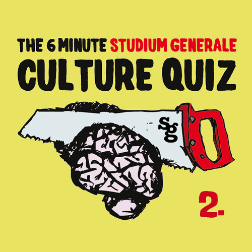 SG 6 Minutes Culture Quiz - episode 2