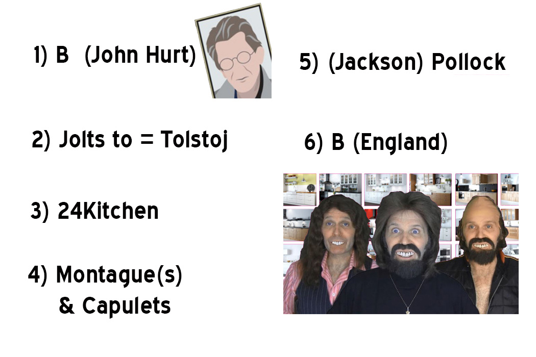 SG 6 Minutes Culture Quiz - (final) episode 3