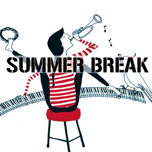 SG goes on Summer break