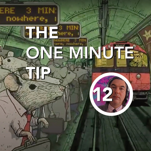 SG One minute tip | Animation
