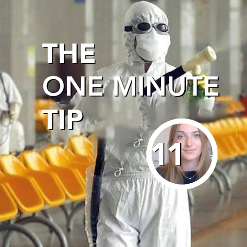 SG One minute tip | Explained