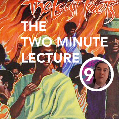 SG Two Minutes Lecture | Hip hop turned 40